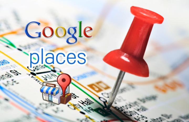 The good effects of Google place optimisation