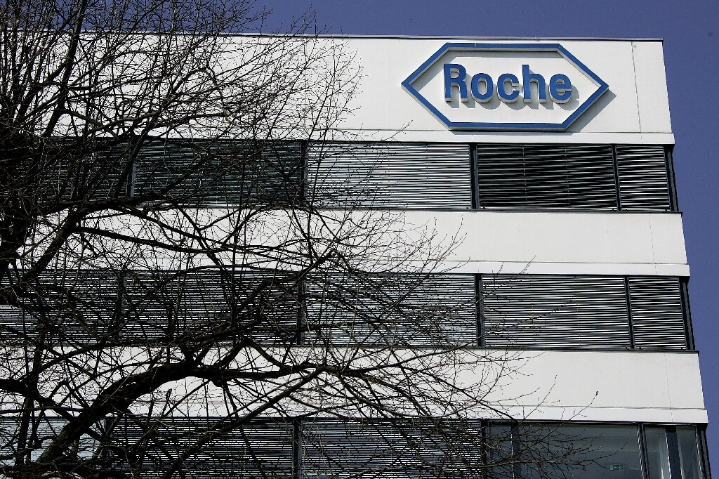 US, UK approve Roche's $4.3 bn purchase of gene therapy group Spark