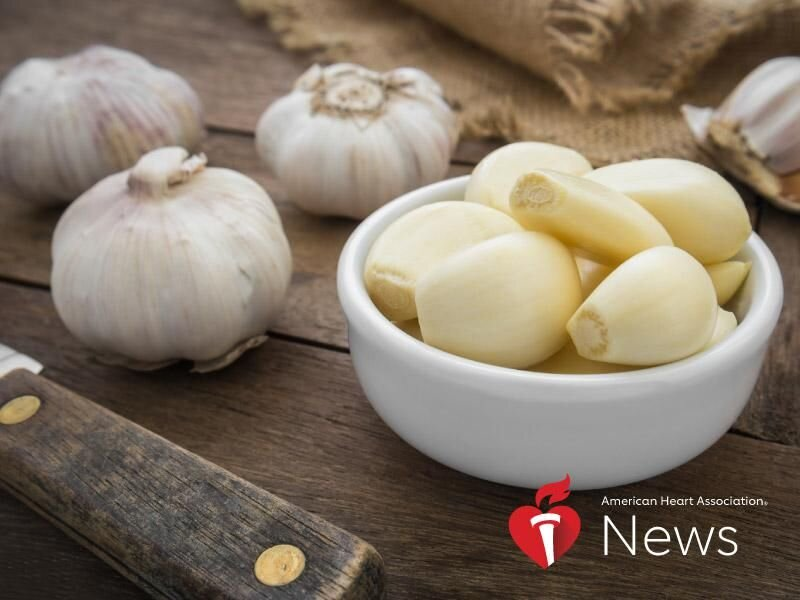 Sorting folklore from fact on the health benefits of garlic
