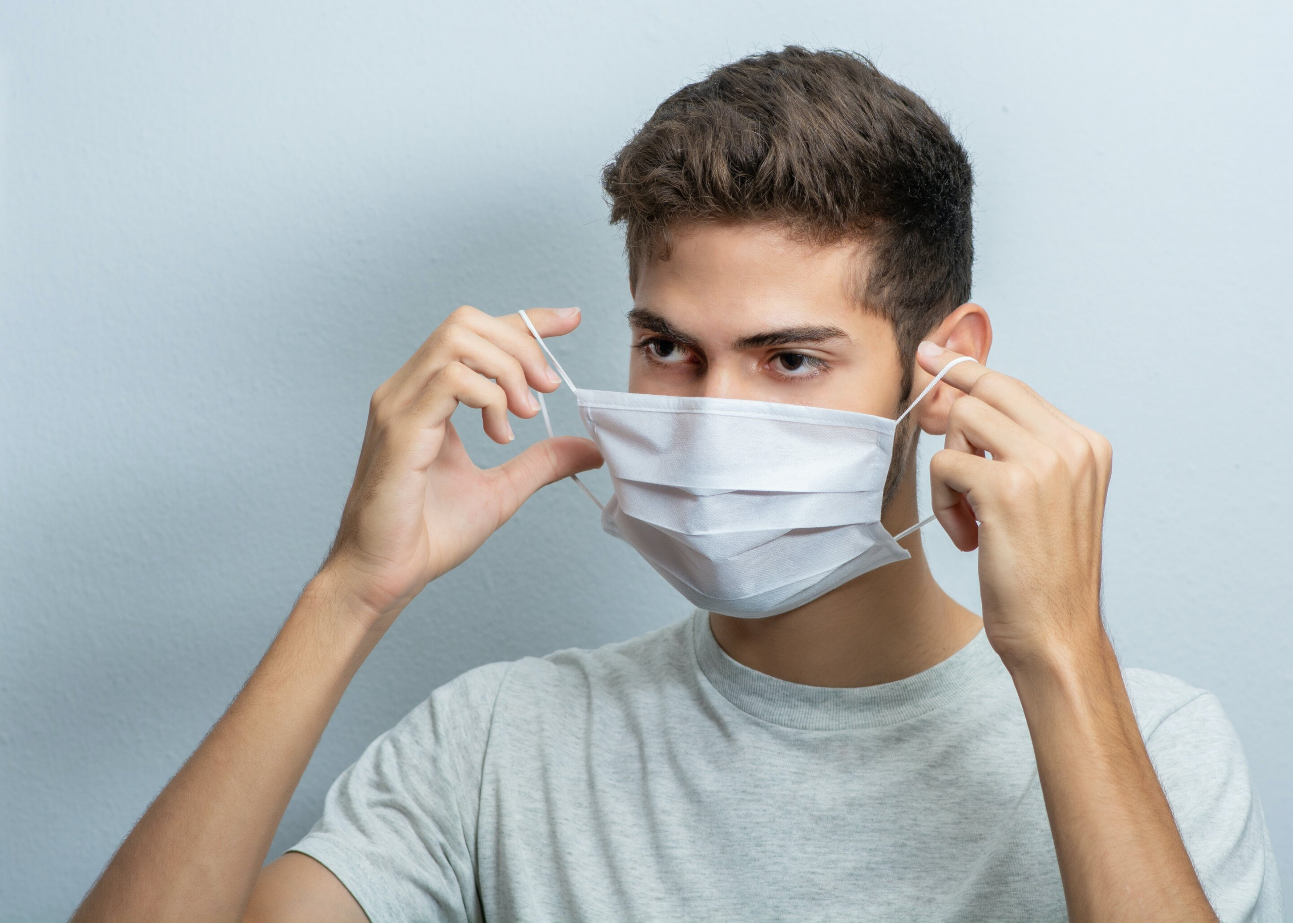 The future of masking, post-vaccination